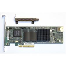 3Ware 9690SA-4i, 512MB кеш, SAS/sata2 raid контроллер oem