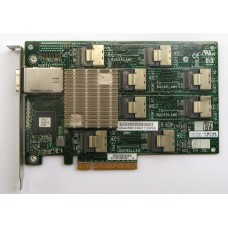 SAS-экспандер HP 468406-B21 468406-002 FW P21 latest