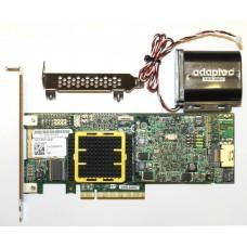 Контроллер Adaptec 5405Z с суперконденсатором ZMM-100CC oem