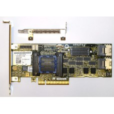 Adaptec 6805Q ASR-6805Q SAS/SATA III контроллер oem
