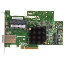 Контроллер Adaptec ASR-71685 24-портовый