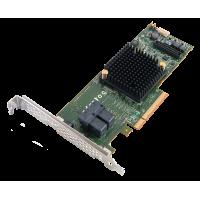 Контроллер  SAS Adaptec 7805 ASR-7805 (гарантия 36 мес) oem