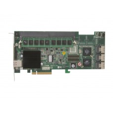Areca ARC-1231ML 2GB кеш - 12 портов SATA II рейд-контроллер oem