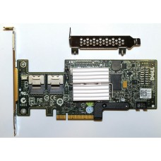 Контроллер Dell H200 SAS HBA, RAID 0, 1, 10 oem
