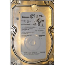 Seagate 4TB SAS ST4000NM0023 7200rpm 128MB HDD 3.5""