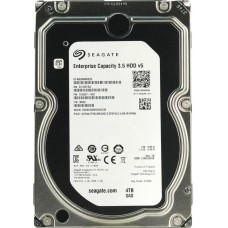 "Seagate 4TB SAS ST4000NM0025 7200rpm 128MB HDD 3.5"" 512N"