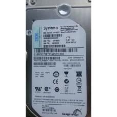 IBM 4TB System V,  PN 49Y6002 FRU 49Y6003
