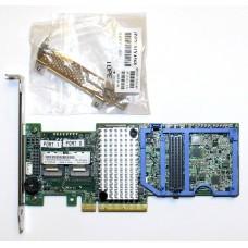 Контроллер IBM (LENOVO) ServeRAID M5110 SAS/SATA FRU 90Y4449 oem