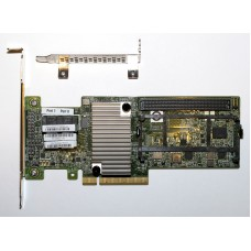 IBM M5210 ServeRAID 46C9110 12Gb/s 8-портов raid-контроллер