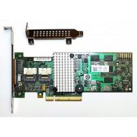 LSI MegaRAID 9260-8i SAS/SATA raid контроллер oem