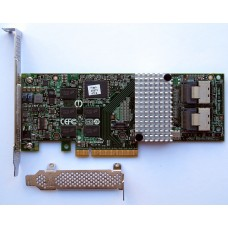 SAS RAID контроллер LSI MegaRAID 9261-8i oem