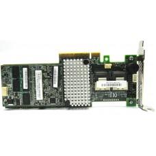 LSI 9265CV-8i MegaRAID SAS контроллер 6Gb