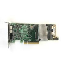 LSI 9266-8i MegaRAID SAS контроллер LSI00295 oem SGL