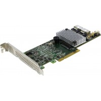 LSI 9271-8i MegaRAID Microsemi SAS контроллер LSI00330 oem SGL