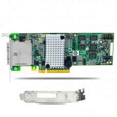 LSI 9280-8e внешний рейд-контроллер oem