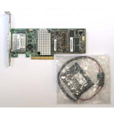 Raid-контроллер LSI 9285CV-8E 1GB, CacheVault, SuperCap oem