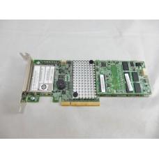 Контроллер LSI Syncro 9286cv-8e 8 портов
