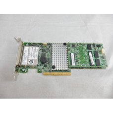 Контроллер LSI 9286cv-8e 8 портов