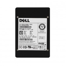 Dell Express Flash NVMe 6.4TB U.2 SSD MZ-WLL6T4A 2.5 SFF (PM1725a) oem