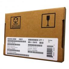 Intel S3710 1.2TB 6Gbit SSDSC2BA012T401 box