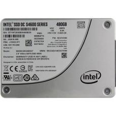 Intel SSD S4600 480GB SSDSC2KG480G701 oem