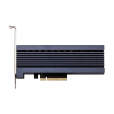 SSD накопитель Samsung PM1725 6.4TB 58PB PCI-E 3.0 x8 HHHL (DELL NVMe Express PM1725)