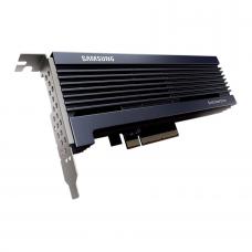 SSD накопитель Samsung PM1725a 6.4TB PCI-E 3.0 x8 HHHL oem